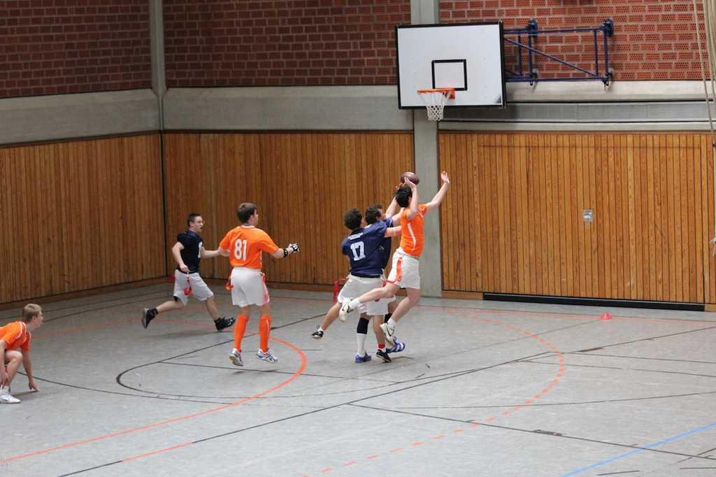 1 Defense