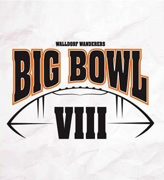 big bowl VIII logo